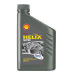 Shell Helix Ultec 0W-40 Motoröl