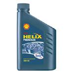 Shell Helix Premium 10W-40 Motoröl