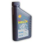 Shell Helix Ultra Extra 5W-30 Motoröl