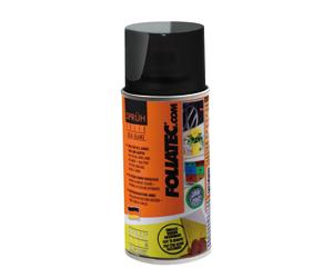 Foliatec SPRÜHFOLIE gelb glänzend 1x 150ml - einfach wieder abziehbar!