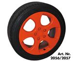 Foliatec SPRÜHFOLIE orange glänzend 1x 400ml - einfach wieder abziehbar!