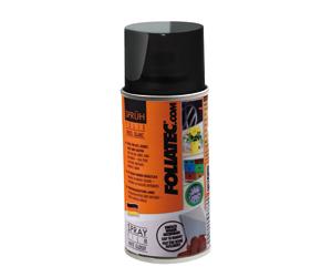 Foliatec SPRÜHFOLIE weiß glänzend 1x 150ml - einfach wieder abziehbar!