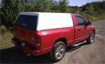 """Hardtop """"Beltop Classic"""" Dodge Ram 1500 Einzelkabiner ab 2002"""