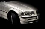 in.pro. Blinker BMW E46 Limousine grau Standlicht