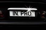 5102 in.pro. Chrom-Heckklappengriff BMW E36