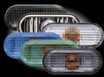 3073 in.pro. Seitenblinker Ford Galaxy grau