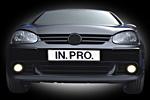 in.pro. Tagfahrlicht VW Golf V Einbauset