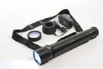 in.pro. Xenon-Taschenlampe XXXL 24W