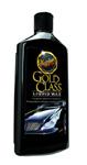 Meguiar's Liquid Car Wax Gold Class Flüssigwachs Wachs
