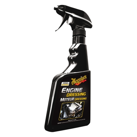 Meguiar's Engine Dressing Motorkonservierer, G17316