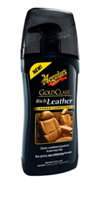 Meguiar's Gold Class Leather Cleaner/Conditioner Lederpflege