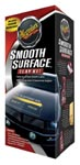 Meguiar's Lackpflege Smooth Surface Clay Kit (Detailer, Wachs, Knete, Tuch)