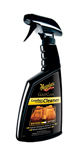 Meguiar's Gold Class Leather Cleaner/Lederreiniger/Lederpflege, 473ml, G18516