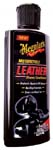 Meguiar's Motorrad Leather Cleaner/Conditioner Leder