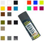 Plasti Dip Flüssiggummi/Felgenfolie/Sprühfolie 1x 400ml - Farbe nach Wahl