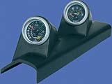 Raid Instrumentenhalter A-Säule 2er fahrzeugspezifisch