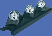 660232 Raid Instrumentenhalter A-Säule 3er universell