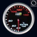 Raid Wassertemperatur-Anzeige NIGHTFLIGHT