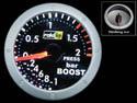 Raid Turbodruck-Anzeige / Ladedruck-Anzeige DIAMOND
