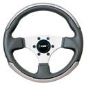Raid hp Sportlenkrad DINO X 320mm Leder schwarz/Carbon