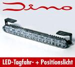 Dino LED-Tagfahrlicht klar Dimmfunktion 20 LEDs