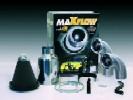 raid hp MaxFlow-Kit Sportluftfilter Audi 80 Typ 89 2.6i