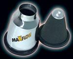raid hp MaxFlow Sportluftfilter universal groß