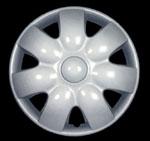 Raid Radblenden Roadstar silber