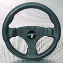 Raid hp Sportlenkrad SPORT 280-340mm schwarz/schwarz