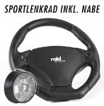 raid Sportlenkrad Airbag SPORT 320 VW Polo 6N