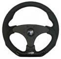 Raid hp Sportlenkrad Tosa Race 320 mm schwarz