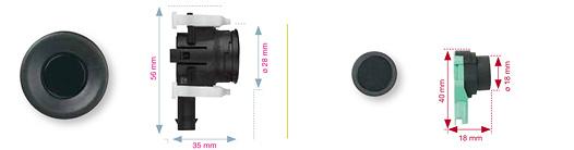 WAECO Sensor 9er-Serie