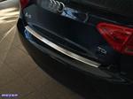 Weyer Edelstahl-Ladekantenschutz Audi A5 Sportback 2009>,Fl2016>