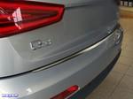 Weyer Edelstahl-Ladekantenschutz Audi Q3+ FL 2011-2015,2015->
