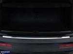 Weyer Edelstahl-Ladekantenschutz Audi Q7 2006-2009, 2009-2015