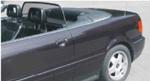 WEYER Cabrio Windschott Audi 80 (89)