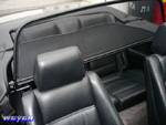 WEYER Cabrio Windschott BMW E30
