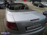 WEYER Cabrio Windschott Audi A4 bis 06/2003