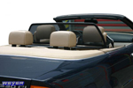 WEYER Cabrio Windschott BMW E46
