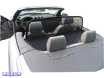 WEYER Cabrio Windschott Audi A4 ab 07/2003