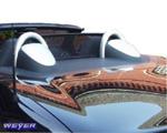 WEYER Cabrio Windschott Alfa Romeo Spider 939
