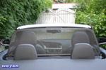 WEYER Cabrio Windschott Audi A5 09-