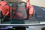 WEYER Cabrio Windschott BMW 3er E93 07-